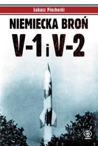Niemiecka broń V1 i V2