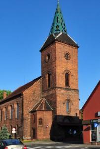 kościół poewangelicki
