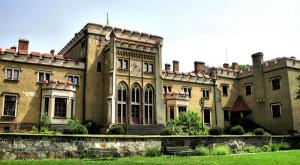 pałac radolińskich
