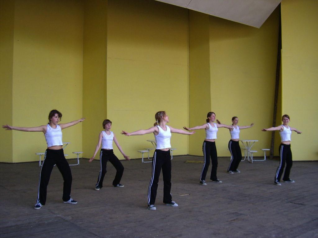 Amfiteatr 2004