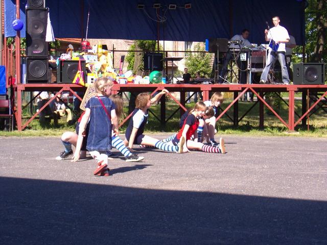 festiwal nauki 2004